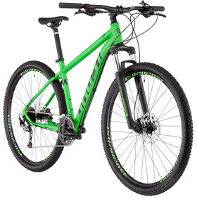 "Ghost Kato 3.9 AL 29"" riot green/night black"